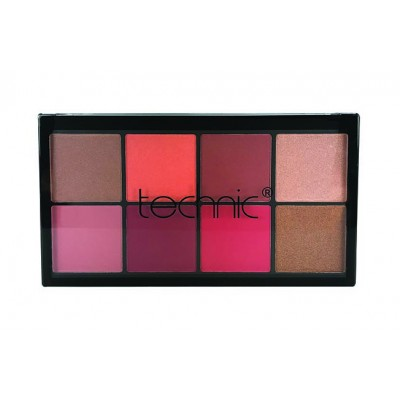Technic Blush & Highlighter Jungle Fever 1 stk