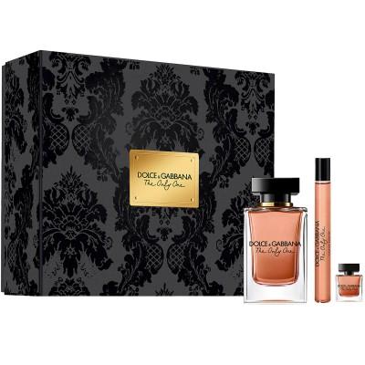 Dolce & Gabbana The Only One EDP Set 100 ml + 10 ml + 7,5 ml