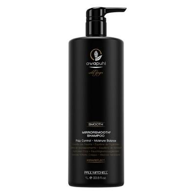 Paul Mitchell MirrorSmooth Shampoo 1000 ml