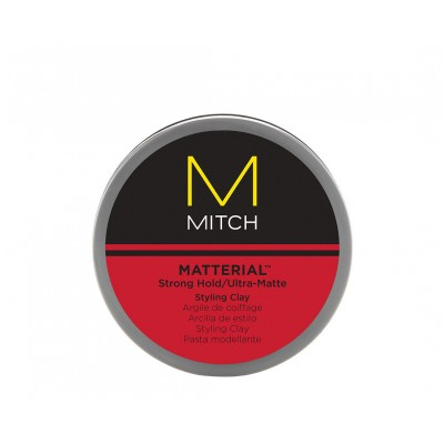 Paul Mitchell Mitch Matterial Styling Clay 85 g
