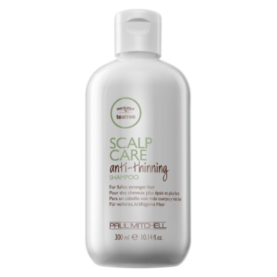 Paul Mitchell Anti-Thinning Shampoo 300 ml