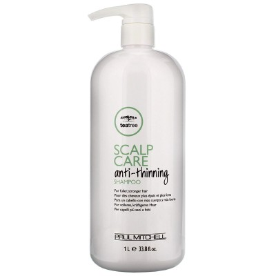 Paul Mitchell Anti-Thinning Shampoo 1000 ml