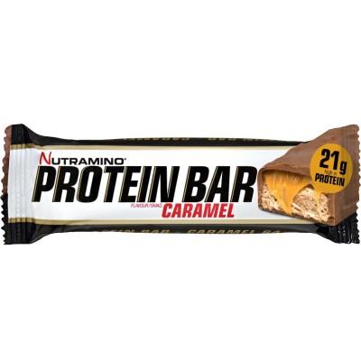 Nutramino Protein Bar Caramel 64 g