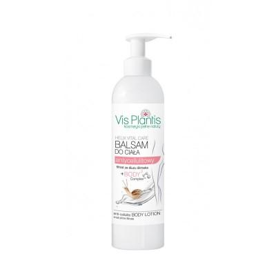 Vis Plantis Helix Vital Care Anti-Cellulite Body Lotion 400 ml