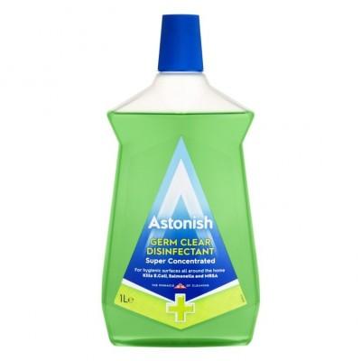 Astonish Germ Clear Disinfectant 1000 ml