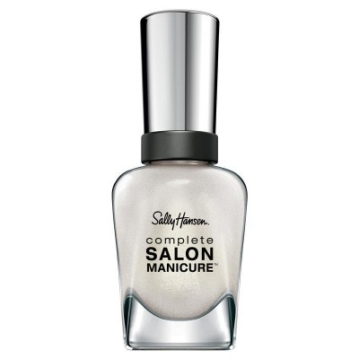 Sally Hansen Salon Manicure Party All White 14,7 ml