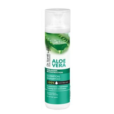 Dr. Santé Aloe Vera Shampoo 250 ml