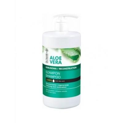 Dr. Santé Aloe Vera Shampoo 1000 ml
