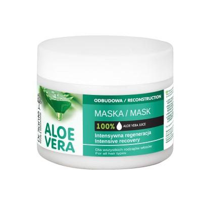 Dr. Santé Aloe Vera Hair Mask 300 ml