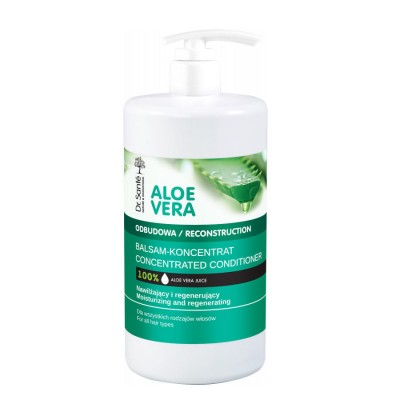 Dr. Santé Aloe Vera Conditioner 1000 ml