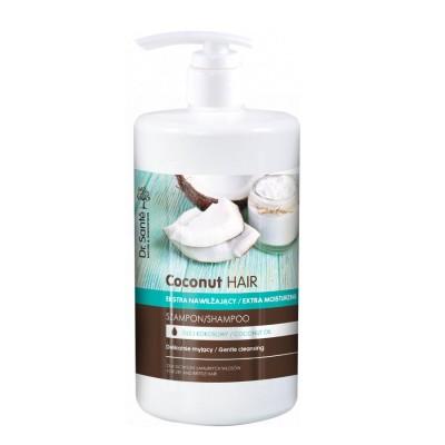 Dr. Santé Coconut Shampoo 1000 ml