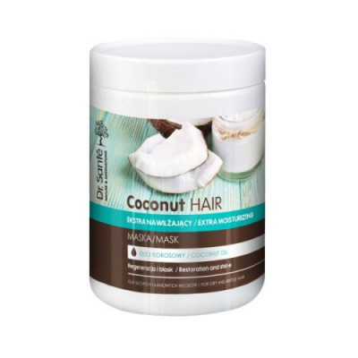 Dr. Santé Coconut Hair Mask 1000 ml