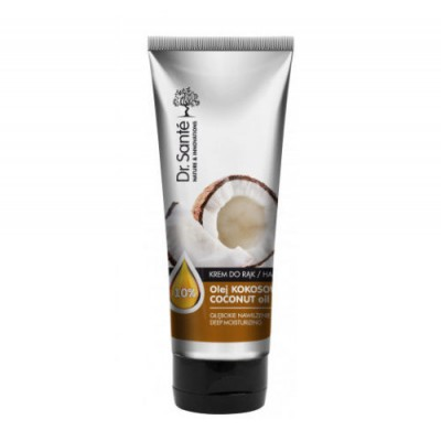 Dr. Santé Coconut Oil Hand Cream 75 ml