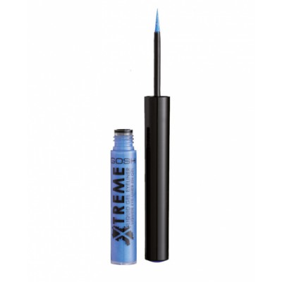 GOSH Xtreme Liquid Gel Eyeliner 008 Royal Blue 1,7 ml