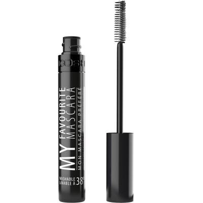 GOSH My Favorite Mascara 001 Black 10 ml