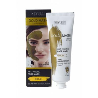 Revuele Gold Mask Anti-Ageing 80 ml