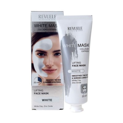 Revuele White Mask White Mask 80 ml