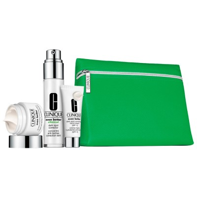 Image of   Clinique Even Better Clinical Set 30 ml + 2 x 15 ml