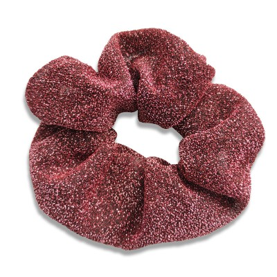 Everneed JoJo Shimmer Scrunchie Blossom 1 stk