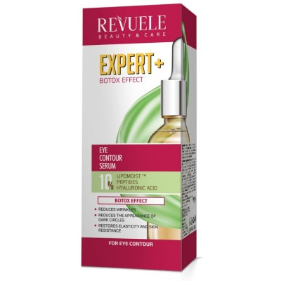 Revuele Expert+ Eye Contour Serum 25 ml
