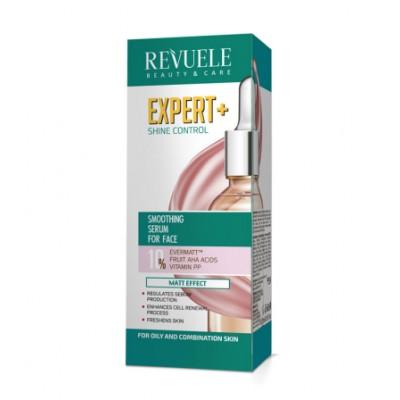 Revuele Expert+ Shine Control Smoothing Serum 25 ml