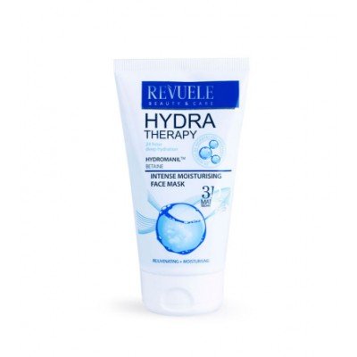 Revuele Hydra Therapy Moisturising Face Mask 150 ml