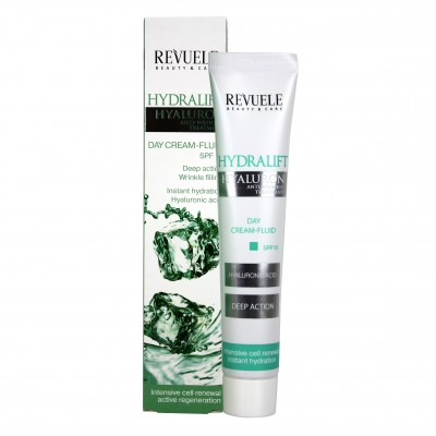 Revuele Hydralift Day Cream Fluid SPF15 50 ml