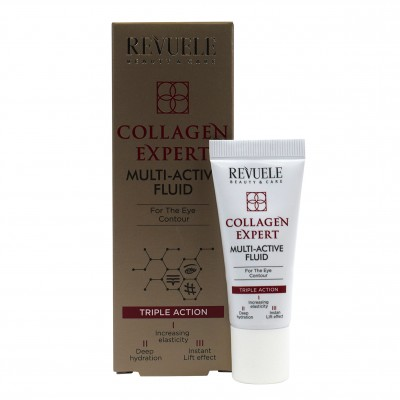 Revuele Collagen Expert Multi-Active Eye Cream 25 ml