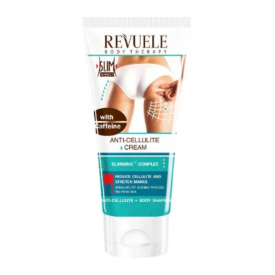 Revuele Slim & Detox Anti-Cellulite Cream 200 ml