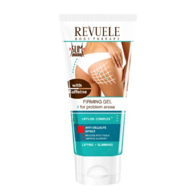 Revuele Slim & Detox Firming Gel 200 ml
