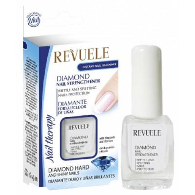 Revuele Diamond Nail Strengthener 10 ml