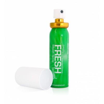 Pretty Breath Freshener Spray Freshmint 20 ml