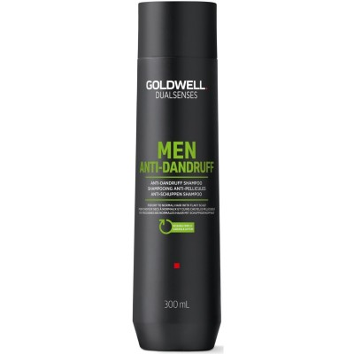 Goldwell Dualsenses Men Anti-Dandruff Shampoo 300 ml