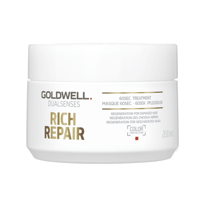 Goldwell Dualsenses Rich Repair Treatment 200 ml