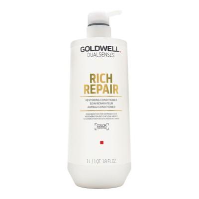 Goldwell Dualsenses Rich Repair Conditioner 1000 ml