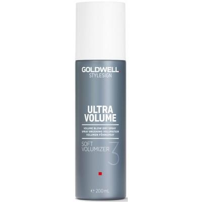 Goldwell StyleSign Ultra Volume Blow Dry Spray 200 ml
