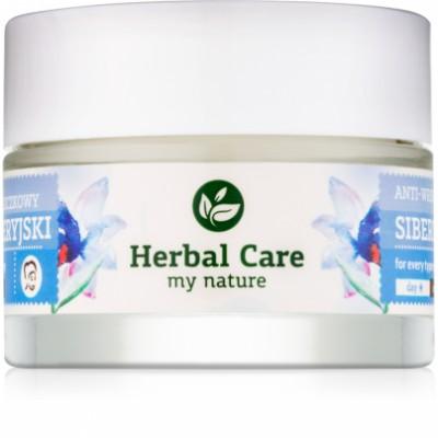 Herbal Care Siberian Iris Anti-Wrinkle Cream 50 ml
