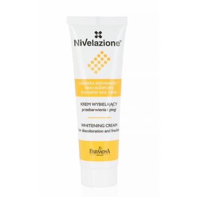 Nivelazione Whitening Cream 50 ml