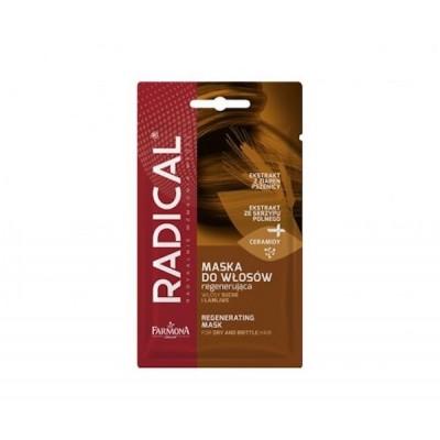 Radical Regenerating Mask Dry & Brittle Hair 20 g
