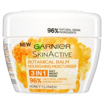 Garnier Skin Active 3in1 Botanical Honey Balm 140 ml