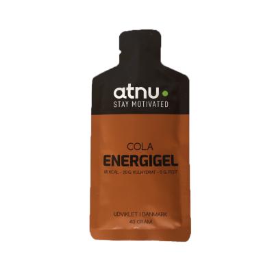Atnu Energigel Cola 40 g