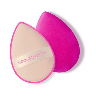 The Original Beautyblender  Power Pocket Powder Puff 1 pcs