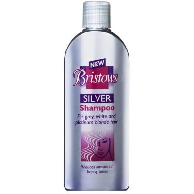 Bristows Silver Shampoo 200 ml
