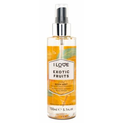 I Love Cosmetics Exotic Fruits Body Mist 150 ml