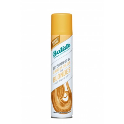 Batiste Light & Blonde Dry Shampoo 200 ml