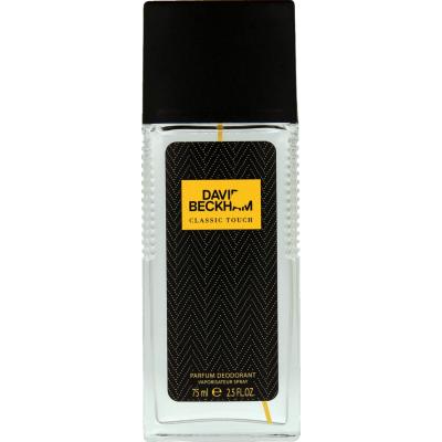 David Beckham Classic Touch Perfum Deospray 75 ml