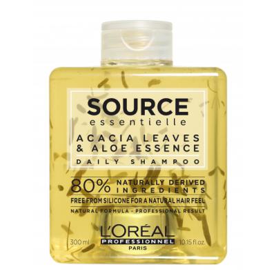 L'Oreal Source Essentielle Daily Shampoo 300 ml