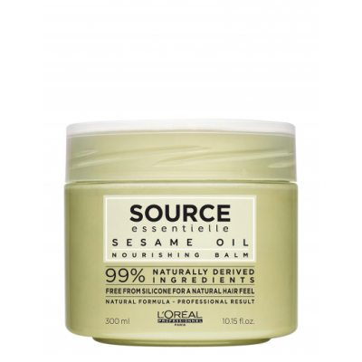 L'Oreal Source Essentielle Nourishing Mask 300 ml