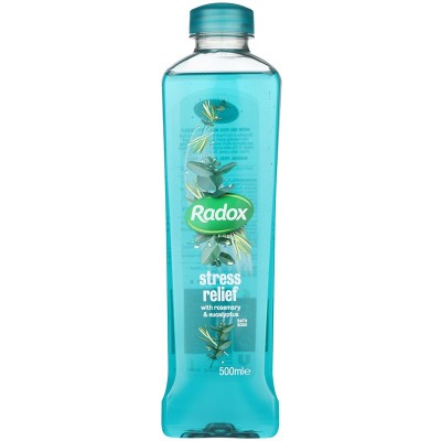 Radox Stress Relief Bath Soak 500 ml