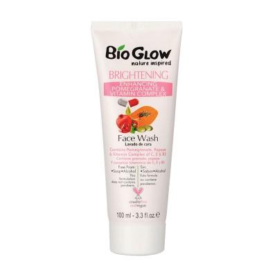 Bio Glow Pomegranate & Vitamin Face Wash 100 ml
